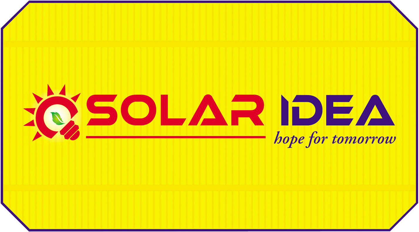 Welcome to Solar Idea